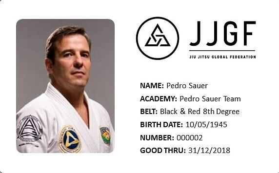 Jiu Jitsu Global Federation | Jiu Jitsu Global Federation